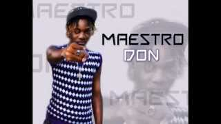 MAESTRO DON AND PENCIL -CASHFLOW RINSE FREE STYLE DUB