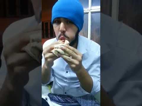 Anteplinin Yemek Aşkı