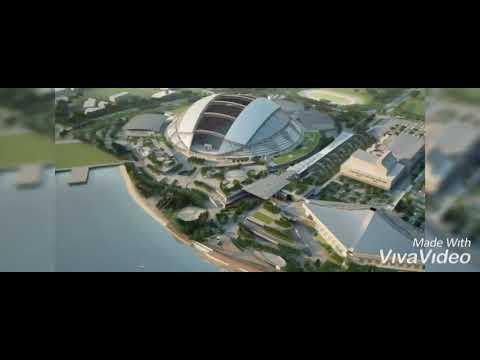 infrastructure Congo Brazzaville