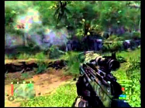 Видео обзор игры — Crysis Warhead отзывы и рейтинг, дата выхода, платформы, системные требования и д