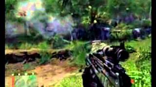 видео Crysis 3 Системные требования