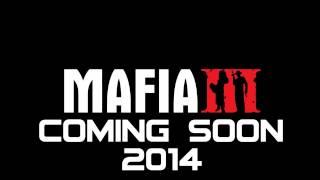 Mafia  3 Официальный трейлер 2014 HD