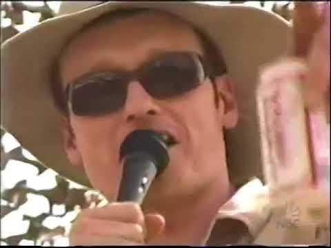 Remote: Conan Visits the USO Tour - 5/23/2003