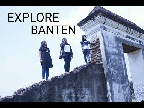 TRAVEL VLOG - Explore Banten | AjengAlmyra