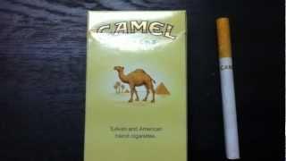 キャメル(camel)フィルター ハードパック(box) 1箱154円~買える...