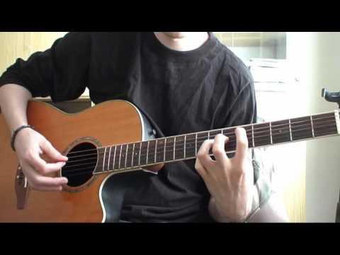 sevendust - angel's son - guitar cover