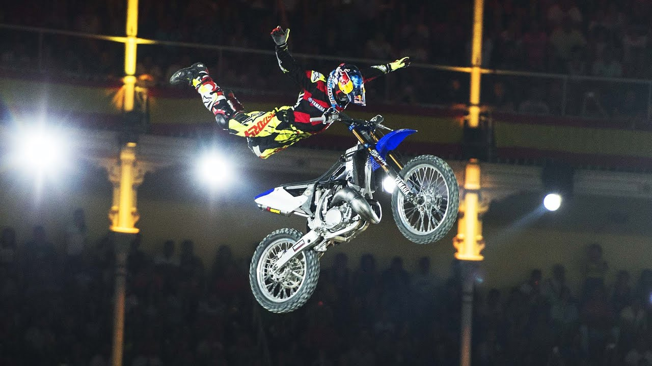 tom pag s incredible 1st place run red bull x fighters 2015 youtube. Black Bedroom Furniture Sets. Home Design Ideas