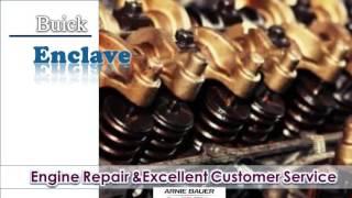 92 oil change brake shoes B60242B Blue Island IL 2008 Buick Enclave
