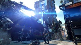 Titanfall: Frontier's Edge Gameplay Trailer