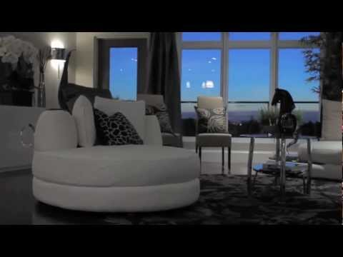 Meridian Development - Luxe Penthouse Suite