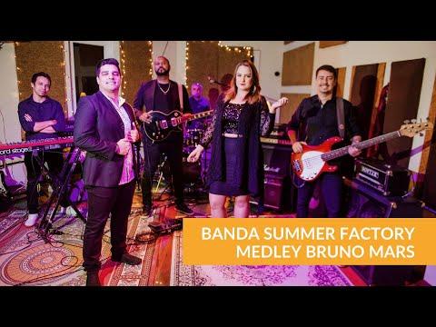 Summer Factory - Orquestras e Bandas