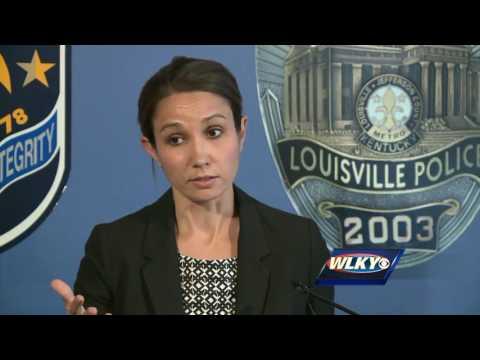 COMPLETE VIDEO: LMPD updates on recent homicides