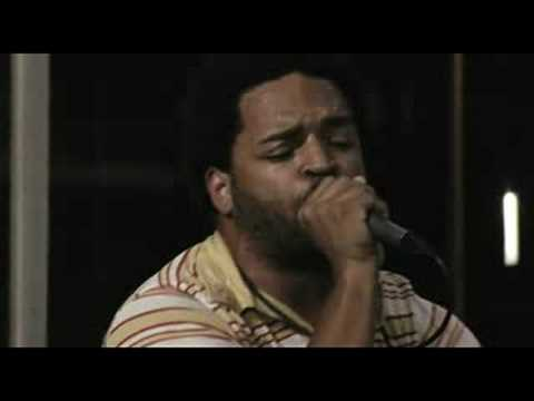 Busdriver-Imaginary Places (live)