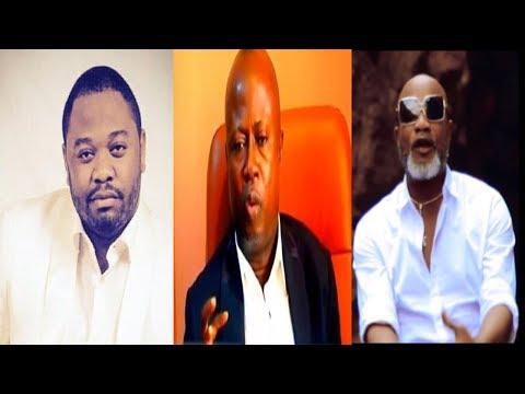 Affaire Sexe : Nani asombi Poupee Cilicone    Koffi , jb , Ferre , pst.Moise Mbiye to Fr.Patrice ?