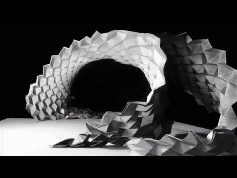 Interactive Pavilion Design Studio   Washington State University