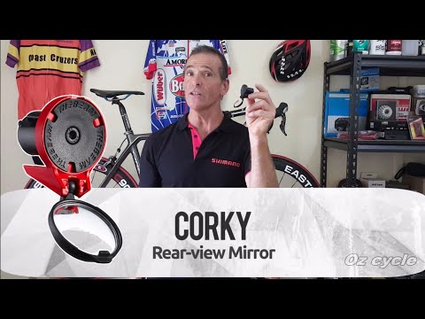 The Corky Mirror - Test And Review
