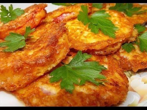 Помидоры в сырном кляре. Вкусные блюда из помидоров. Закуска из помидоров.