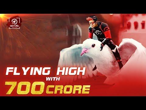 2Point0 Grosses Rs 700 Crores   Superstar Rajinikanth   Shankar