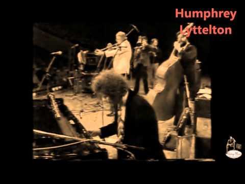 Humphrey Lyttelton - She
