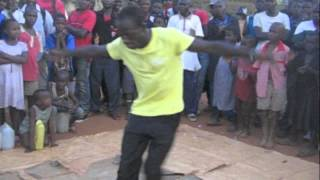 Our Experience Galaxy Dance Project Uganda pt.2/2..m4v