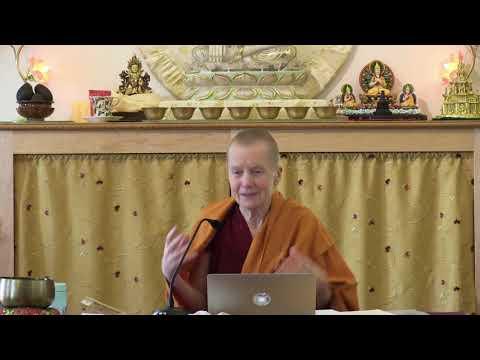 04 Green Tara Retreat: The Two Truths 07-05-20