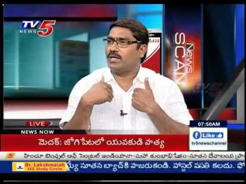 Reason Behind Seriousness in Telangana MLC Elections   Part - 1 : TV5 News