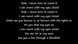 Tyga _ Eyes Closed (lyrics)
