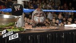 Superstars scared senseless: WWE Top 10