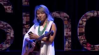 3 Months, 22 Days and My Letters to Ubin | Inch Chua | TEDxSingapore