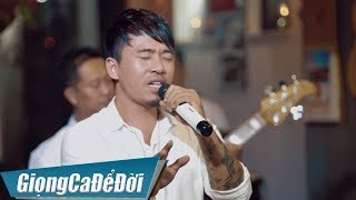 Mãi Không Trở Về - Quang Sơn | GIỌNG CA ĐỂ ĐỜI