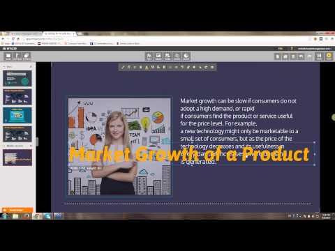Emaze Product Demo