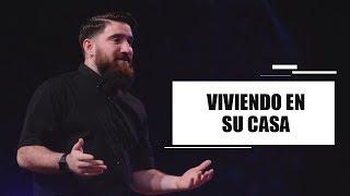 """""""Viviendo en su Casa"""" - Lucas Conslie  22/04/18 thumbnail"""