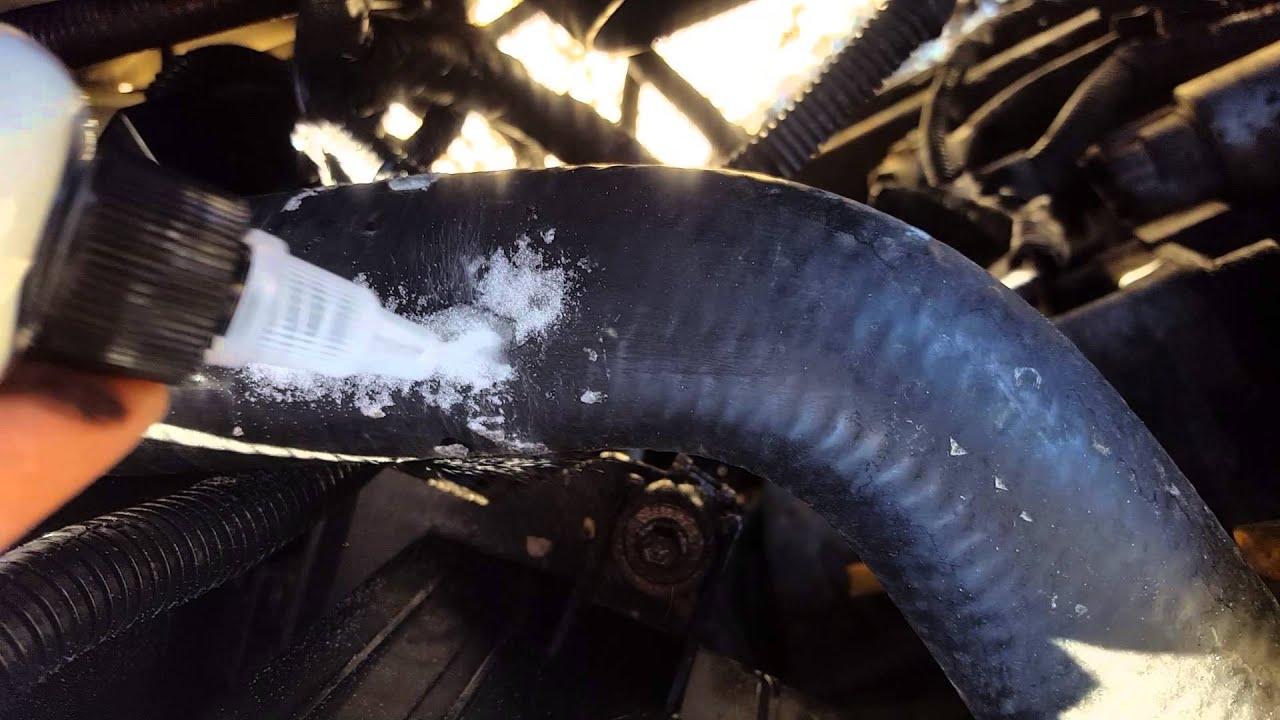 Repairing Fairings & Other Plastic Parts With Superglue