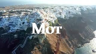 Мот - Санторини (Новый Клип - 2018)