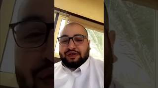 دكتور حمود افتتاح باص قطر