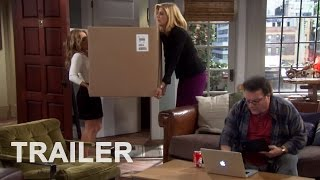 The Exes - Staffel 1 - Comedy    Trailer HD