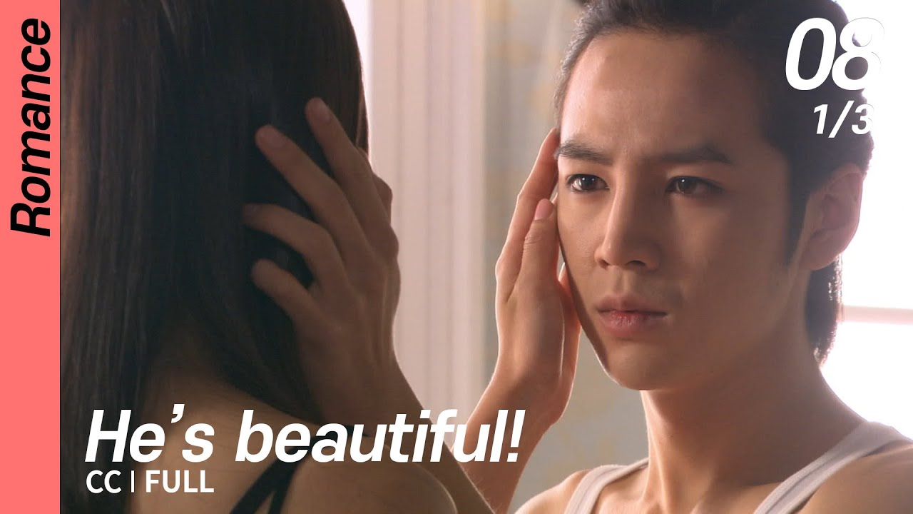 Download [CC/FULL] He's beautiful! EP08 (1/3) | 미남이시네요