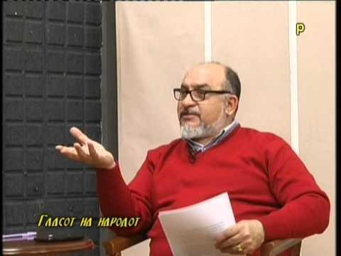 Glasot Na Narodot - Zdravstvoto vo Republika Makedonija - 02.03.2015 II del