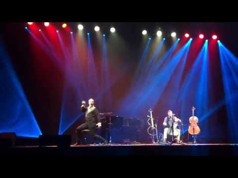 Rockelbel's Canon (Pachelbel's Canon In D) - The Piano Guys, Poland