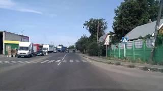 видео Новий житловий комплекс «Відрадний