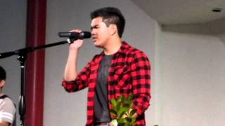 Video Dreamchasers Concert Joseph Vincent - More Than Words download MP3, 3GP, MP4, WEBM, AVI, FLV Agustus 2018