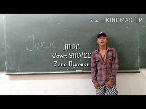JNDL Cover SMVLL Zona Nyaman Versi Reagge