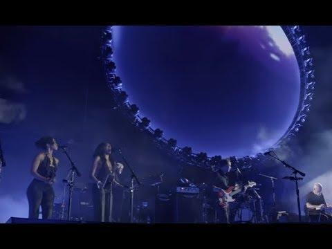 Pink Floyds' David Gilmour teases new album/DVD Live At Pompeii 2016 ..!