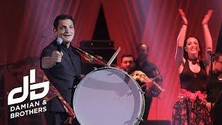 Download Damian & Brothers - Hopai Diri Da   LIVE @ Sala Palatului