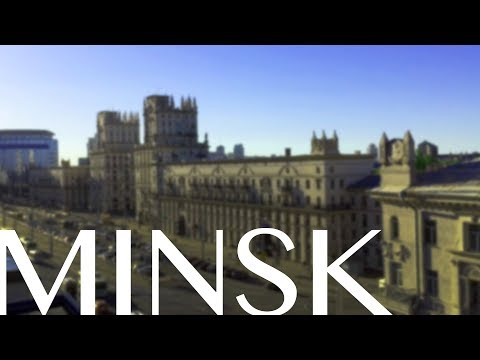 WOW air travel guide application | Minsk City Guide