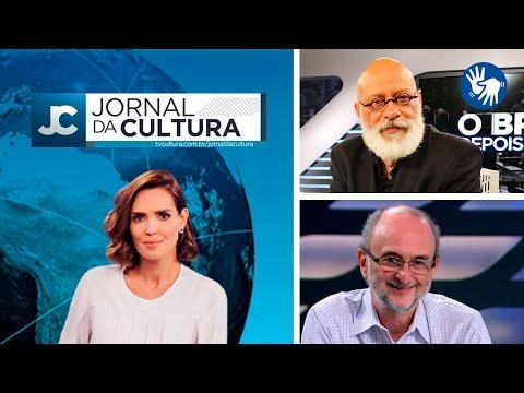 Jornal da Cultura | 15/03/2021