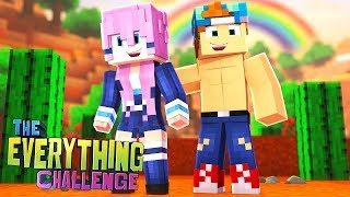 WE FOUND A NEW PLACE!!! | The Everything Challenge w/LDShadowLady #15