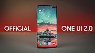 Samsung Galaxy S10 OFFICIAL One UI 2.0 Android 10 Review!