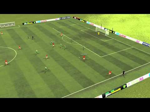 Benfica vs Rio Ave - Golo de Alan Kardec 27 minute