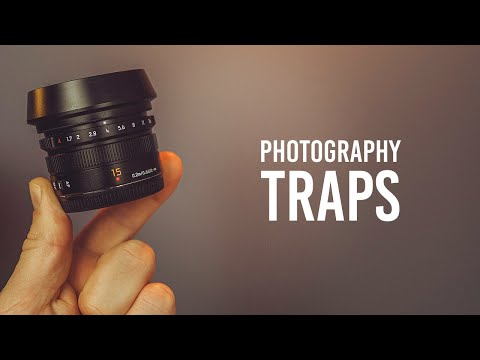 Psychological Traps to Avoid in Photography